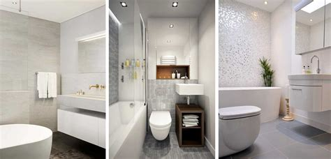 Diseños De Baños Pequeños Planos Disenos Banos Con Tile ...
