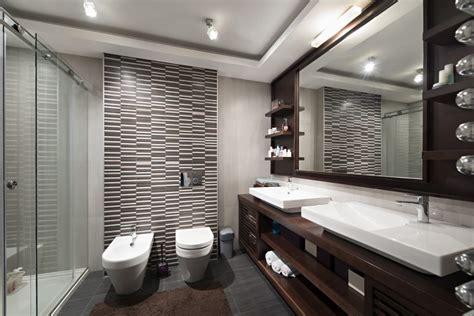 Diseños de cuarto de baño modernos