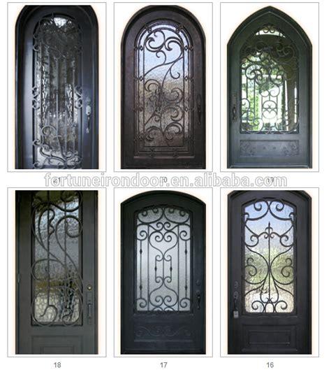 Diseños De Puertas De Hierro Para Casas - Casa diseño