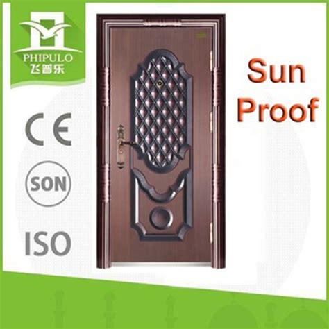 Diseos De Puertas Metalicas Para Exteriores. Puerta ...