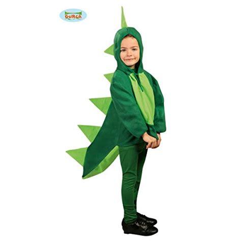 Disfraces de dinosaurio para Halloween y carnaval ...