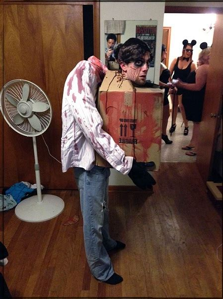 Disfraces De Halloween Para Hombres Originales y ...