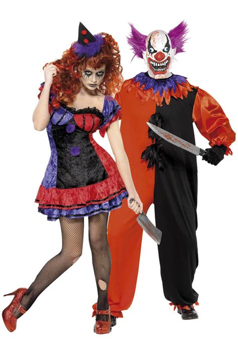 Disfraces de Halloween para parejas – 24 ejemplos creativos