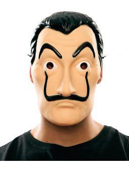 Disfraces de La Casa de Papel y Máscaras | Comprar Online ...