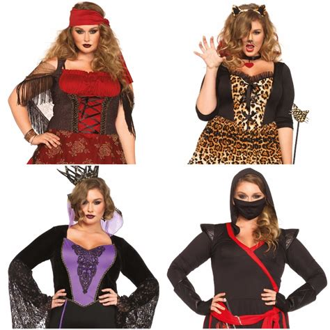 Disfraces Tallas Grande Mujer   Ideas para disfraces