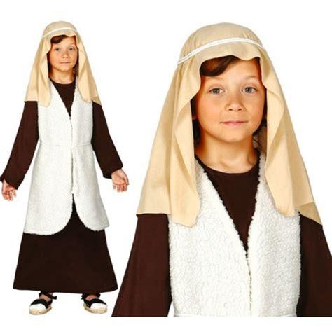 Disfraz de Hebreo San Jose Pastor. Envío garantizado 48h