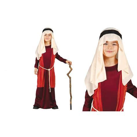 Disfraz de San Jose Pastor Hebreo. Envío garantizado 48h