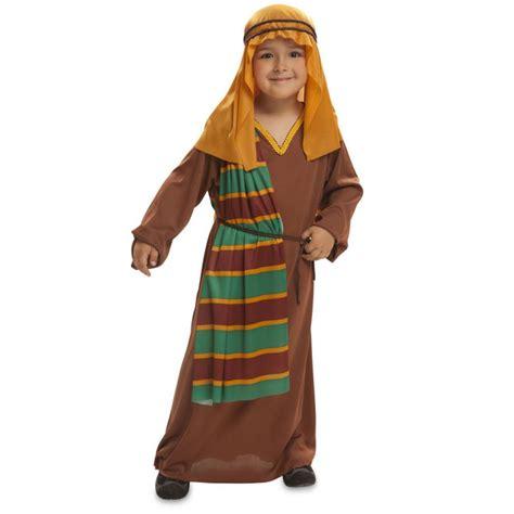 Disfraz hebreo San José niños de 1 a 12 años - Barullo.com