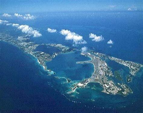 Disfruta en las Bermudas