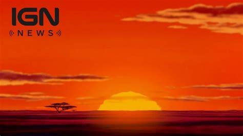 Disney Announces Lion King Remake Cast   IGN News