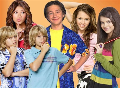 Disney Channel Battle: Vote in Round 1 for Your Favorite ...