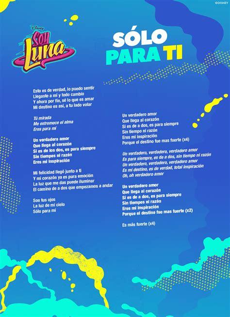 | Disney Channel Latinoamérica | soy luna | Pinterest ...