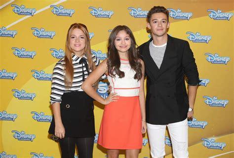 Disney Channel prepara el estreno de  Soy Luna , la ...
