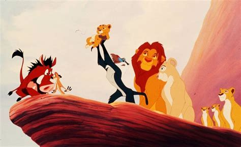 Disney is making a live action Lion King movie   Vogue ...