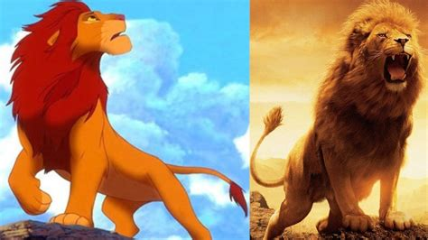 Disney Is Making A Live Action LION KING Remake!   YouTube