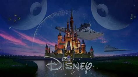 Disney logo   Star Wars ver.   YouTube