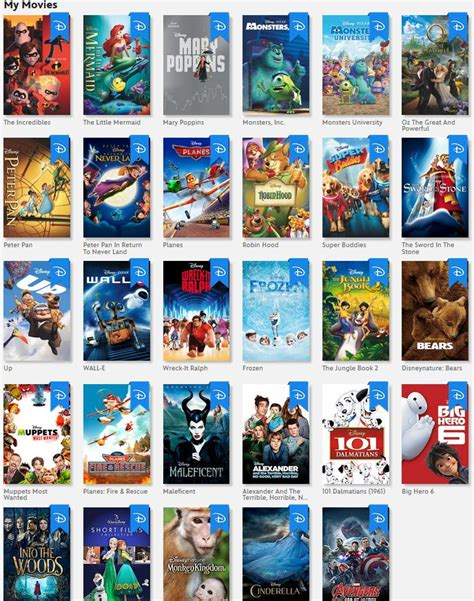 disney movie collection - Video Search Engine at Search.com