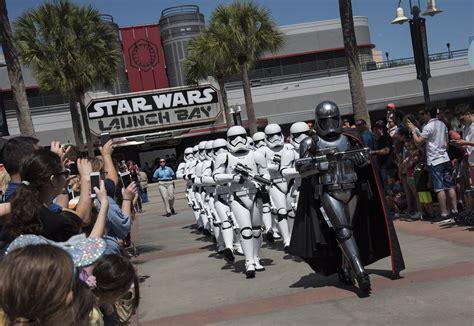 Disney: New  Star Wars  event set for April   Orlando Sentinel