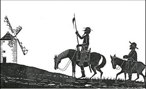 Disney prepara película de  Don Quijote de la Mancha