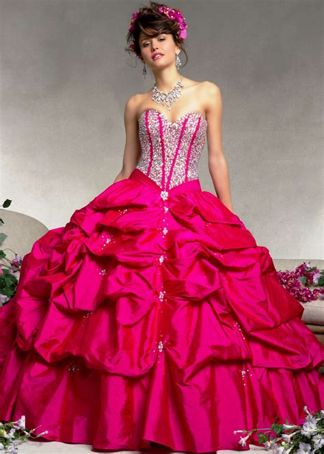 Disney Quinceanera Dresses | Dressed Up Girl