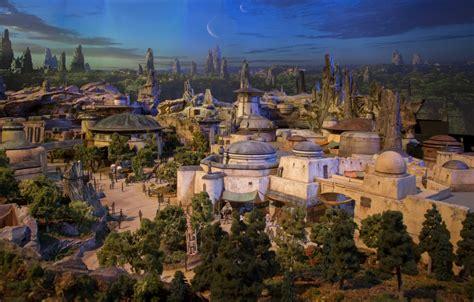 Disney reveals plans for Star Wars Land   Fortune.com