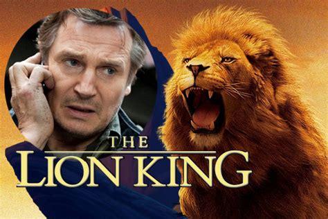 Disney s The Lion King Remake: Casting All 10 Major Roles ...