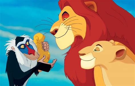 Disney's The Lion King remake - UK release date, cast and ...