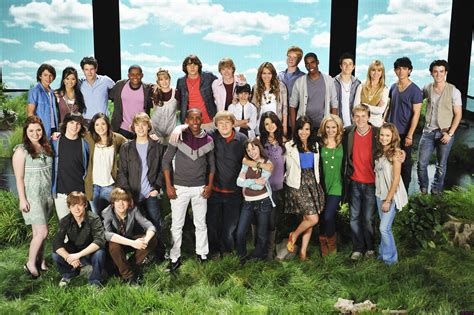 Disney Stars - Disney Channel Photo (10236505) - Fanpop