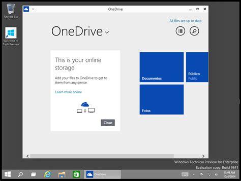 Disponible la versión previa de Windows 10 Enterprise