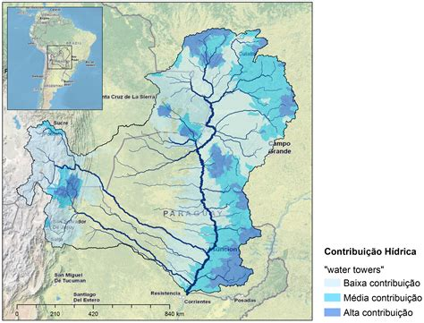 Disregard for springs and rivers threatens the Pantanal ...