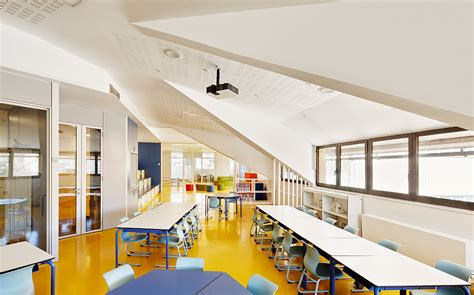 Disseny de nous espais d'aprenentatge, (NEI) Col·legi ...