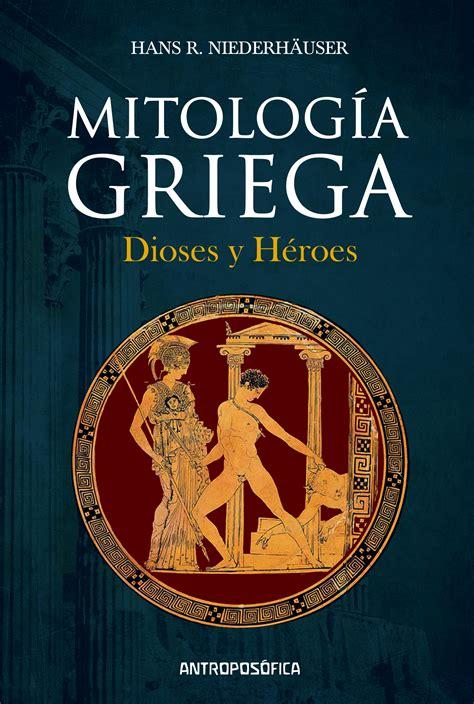 Distribuciones Alfaomega, S.L.   Libros de Mitología
