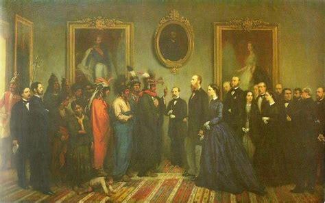 Distrito 24: Una severa frase de Maximiliano I de México