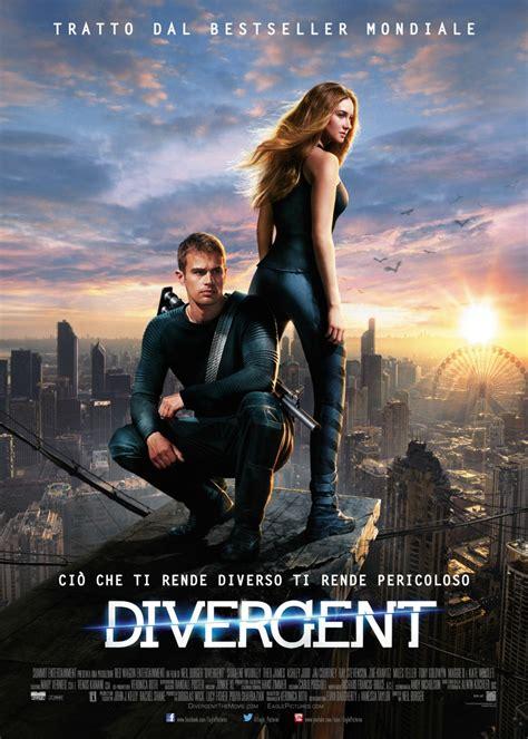 Divergent   Film  2014