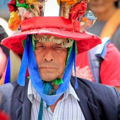 Diversidad Cultural en Centroamérica: fusión de culturas