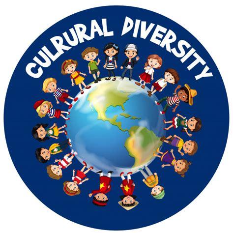 Diversidad cultural en todo el mundo | Descargar Vectores ...