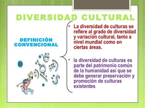 Diversidad cultural LORENA CORNE