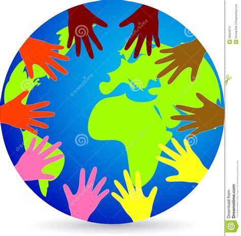 Diversidad Del Mundo Imagenes de archivo - Imagen: 26644974