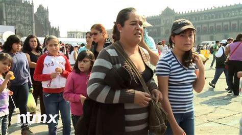 Diversidad y nuevos tipos de familia en México - YouTube