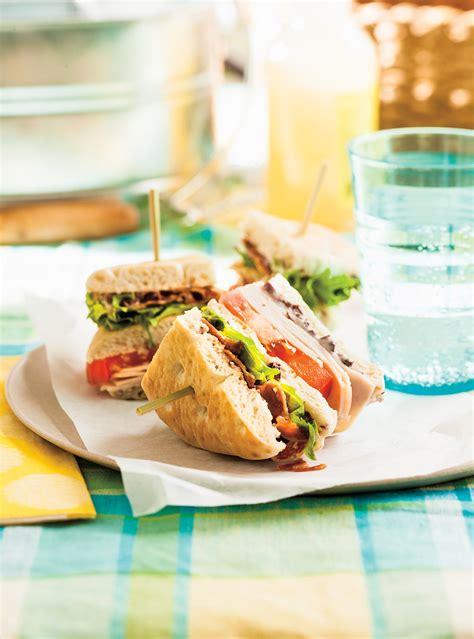 Diversifiez vos Recettes de Sandwichs et de Wraps | Ricardo