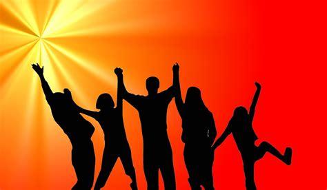 Diversión Feliz Personas La · Imagen gratis en Pixabay