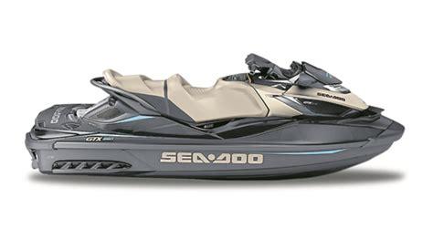 Diversión sobre olas: tres motos acuáticas de lujo ...
