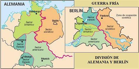 División Alemana y Construcción del muro de Berlin - ThingLink