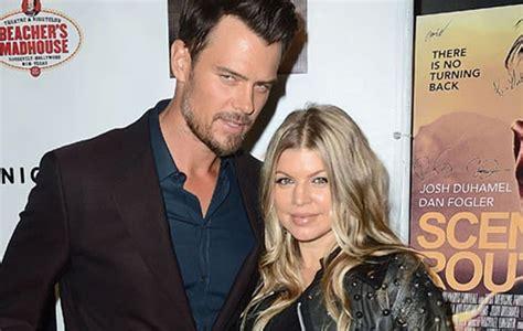 Divórcio de Fergie e Josh Duhamel está se complicando, diz ...