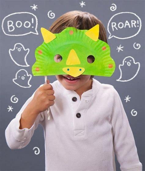 DIY Animal Crafts: 22 Dinosaur Craft Activities and School ...