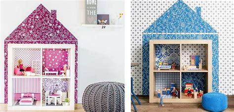 DIY: Construye de forma fácil una casa de muñecas