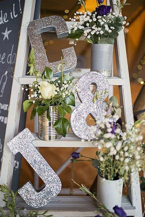 DIY de bodas. Ideas DIY.