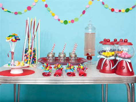 DIY Favors and Decorations for Kids' Birthday Parties ...