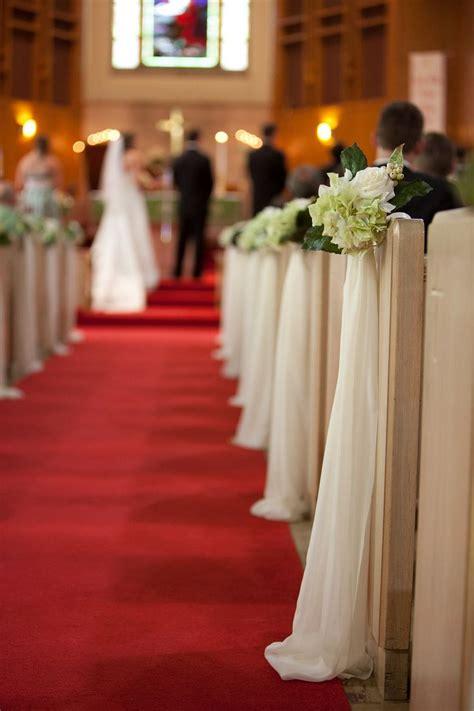 DIY pew bows | Wedding Ceremony | Pinterest | Wedding ...