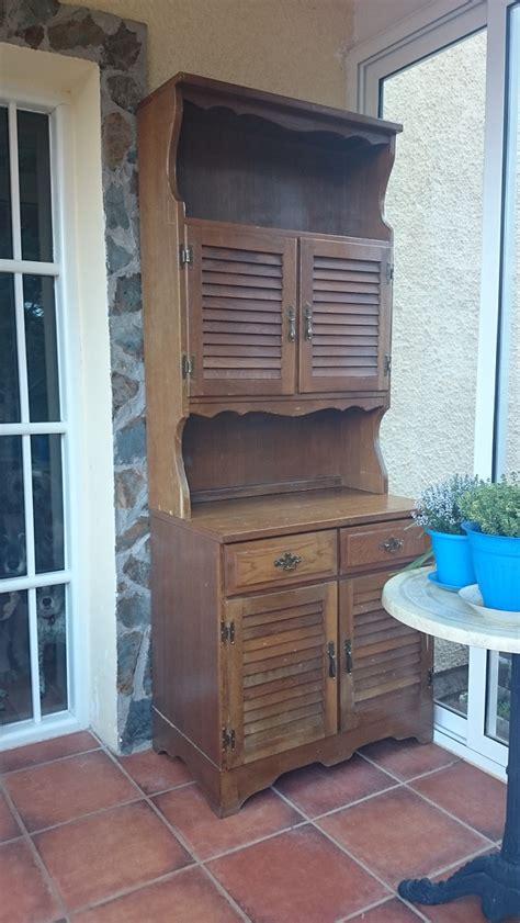 DIY Pintar con esmalte un mueble de madera sin lijar